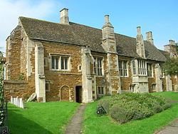Lyddington Bede House - geograph.org.uk - 1303034.jpg