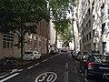 Lyon 7e - Rue Bancel depuis la place du Prado (mai 2019).jpg