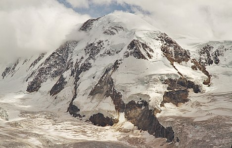 Lyskamm from Gornergrat 2.JPG