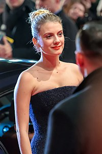 Mélanie Laurent - Berlinale - 2013.jpg