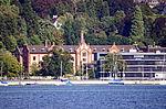 Mühle Tiefenbrunnen - Dampfschiff Stadt Rapperswil 2013-09-13 15-40-17.JPG