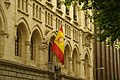 MADRID E.U.S. ARTECTURA CUARTEL GENERAL ARMADA - panoramio (8).jpg