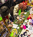 MCM London 2014 - Manga Artists (14083345567).jpg