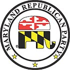 Maryland Republican Party Seal