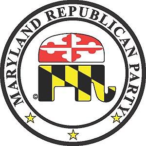 Maryland Republican Party - Maryland Republican Party Seal