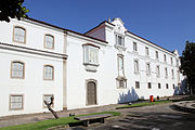 MHN Museu Histórico Nacional - Fachada do Beco da Batalha.jpg
