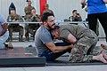 MMA Holiday Tour at Al Asad Air Base 06.jpg