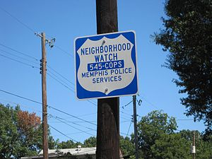 Memphis Police Department (MPD), Memphis, Tenn...