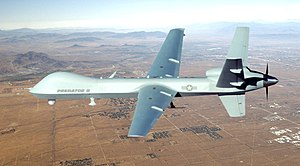 MQ-9 Reaper in flight 2.jpg