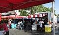 Maastricht, Vrijdagmarkt, vismarkt Boschstraat01.JPG
