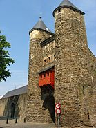 Maastricht 2008 Hells Gate