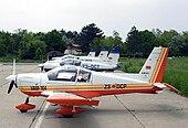 Makedona Airforce Zlin z 242.jpg