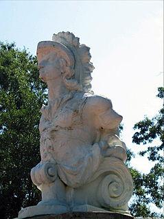 Macedonian Monument