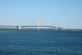 Image illustrative de l'article Pont Mackinac