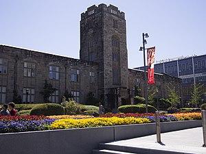 Madsen Building, University of Sydney, Australia