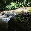 Mae U Kho, Khun Yuam District, Mae Hong Son 58140, Thailand - panoramio.jpg