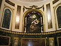 Magnificent painting above the altar at St Botolph-without-Aldersgate - geograph.org.uk - 964344.jpg