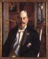 Magnus Per Brahe, 1849- 1930. Oljemålning på duk - Skoklosters slott - 30572.tif