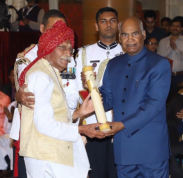 File:Mahashay Dharampal Gulati Padma Bhushan.jpg
