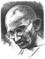 Mahatma Gandhi A Memorial Service - Cover.png