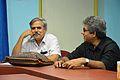 Mahidas Bhattacharya and Sanjay Gopal Sarkar - Kolkata 2014-11-21 0694.JPG