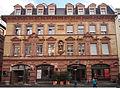 Mainz- Augustinerstraße- Fassade der Hausnummer 55 (Frankfurter Hof).jpg