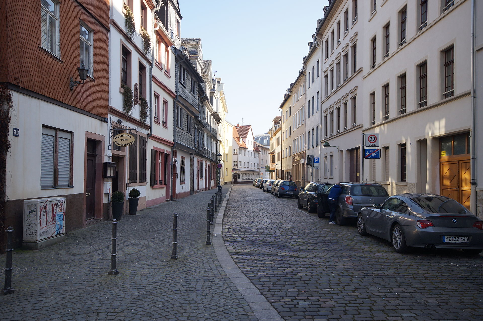 Mainz Heute
