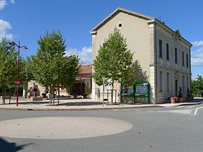 Saint-Paul-lès-Romans