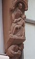 Maison de Bois XVIe siècle Joigny Pieta.JPG