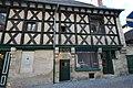 Maison des douze apôtres à Montluçon en juillet 2014 - 7.jpg