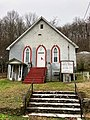 Maize Chapel AME Church, Sylva, NC (45906823574).jpg