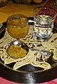 Makedonsko slatko od dunji, jabolka i orevi.jpg