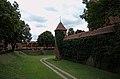 Malbork, zespół zamku krzyżackiego, XIII, XIX 1.jpg