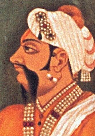Jodhpur State - Rao Maldev Rathore of Marwar