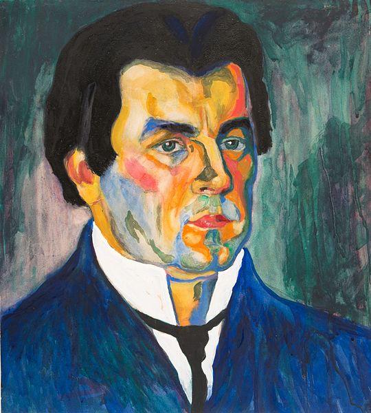 kazimir malevich - image 2