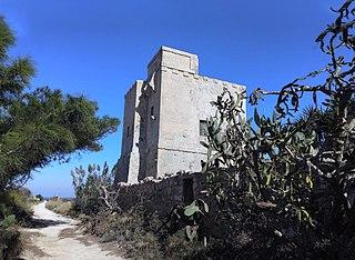 Saint Pauls Tower and Chapel (Malta)