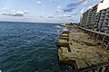 Malta - St. Julian's - Sliema - Sliema Promenade - Sliema Beach.jpg