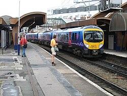 Manchester Oxford Road 2008 2.JPG