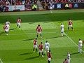 Manchester United v West Bromwich Albion, April 2017 (10).JPG