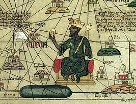 Обсуждение:Манса Муса — Википедия