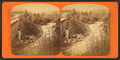Mansfield R. R. Bridge and rapids above, by Webster, J. N. (Joseph N.), 1838-1920.png