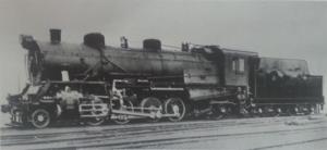 China Railways JF2 - Builder's photo of ミカニ1614.