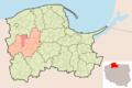 Map - PL - powiat bytowski - Kolczyglowy.PNG