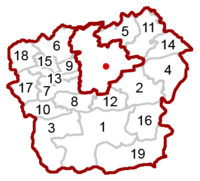 Map at carinthia klagenfurt land municipalities.png