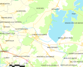 Map commune FR insee code 10209.png