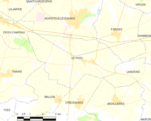 Map commune FR insee code 17447.png