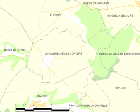 Map commune FR insee code 21695.png