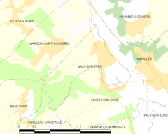 Map commune FR insee code 27674.png