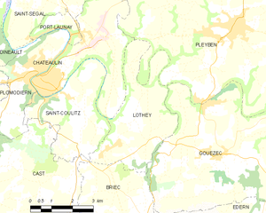 Map commune FR insee code 29142.png