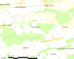 Map commune FR insee code 31372.png